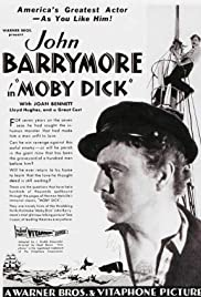 Moby Dick(1930) Poster - Movie Forum, Cast, Reviews