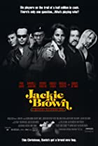 Jackie Brown (1997) Poster