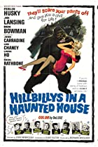 Image of Hillbillys in a Haunted House
