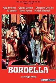 Bordella Poster