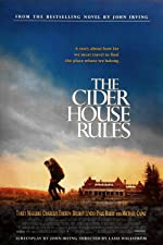 The Cider House Rules(2000)