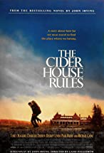 Primary image for The Cider House Rules