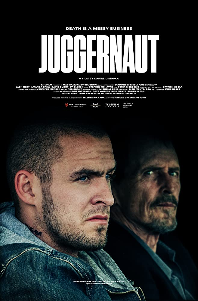 Juggernaut 2017 Full Movie 850MB
