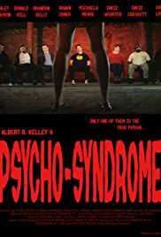 Psycho-Syndrome Poster