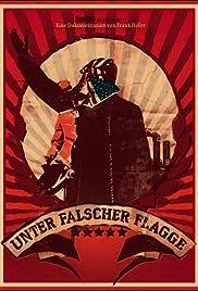 Unter falscher Flagge Poster