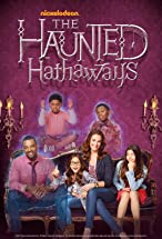 Primary image for The Haunted Hathaways