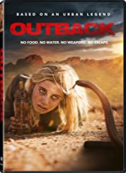 Outback (2019) poster