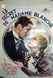 The Secret of Madame Blanche (1933) Poster - Movie Forum, Cast, Reviews