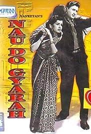 Nau Do Gyarah Poster