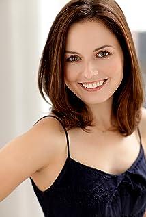 Aktori Jenna Gavigan