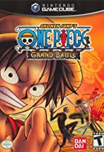 One Piece: Rush Gurabato! Rush