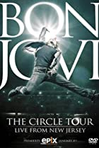 Bon Jovi: The Circle Tour Live from New Jersey (2010) Poster