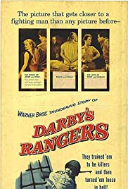 Darby's Rangers(1958) Poster - Movie Forum, Cast, Reviews