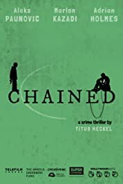 Chained (2020) poster
