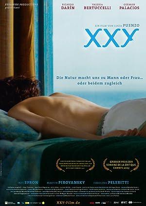 XXY poster