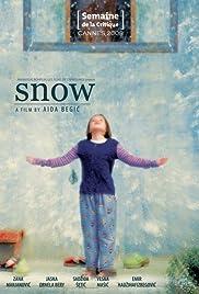 Snijeg Poster