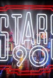 Stars 90 Poster