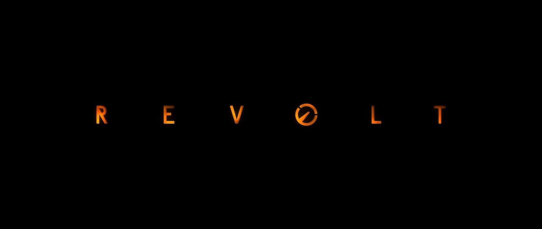Revolt (2017) Subtitle Indonesia
