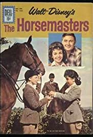 The Horsemasters: Follow Your Heart Poster