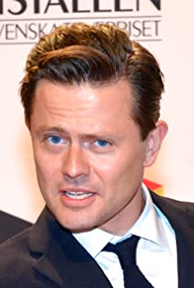 Fredrik Wikingsson Picture