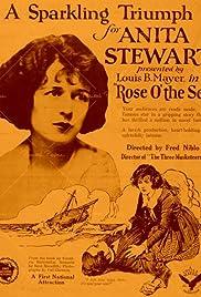 Rose o' the Sea Poster