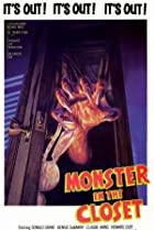 Image of Monster in the Closet