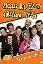 Aquí no hay quien viva (2003) Poster