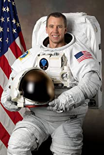 Andrew J. Feustel Picture