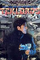 Image of TekWar: TekLords