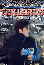 TekWar: TekLords (1994) Poster - Movie Forum, Cast, Reviews