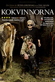 Kokvinnorna (2011) Poster - Movie Forum, Cast, Reviews