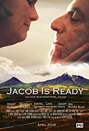 Jacob Is Ready Poster