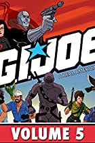 Image of G.I. Joe: The Revenge of Cobra