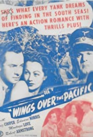 Wings Over the Pacific Poster