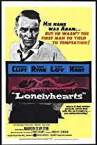 Image of Lonelyhearts