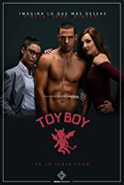 Toy Boy (2019) poster
