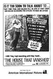 The House That Vanished (1973) Poster - Movie Forum, Cast, Reviews
