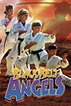 Image of Black Belt Angels