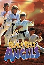 Black Belt Angels
