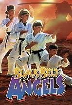Black Belt Angels