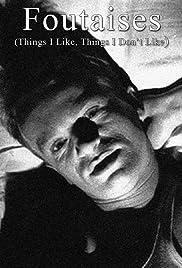 Foutaises(1989) Poster - Movie Forum, Cast, Reviews