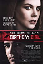 Birthday Girl (2001) Poster