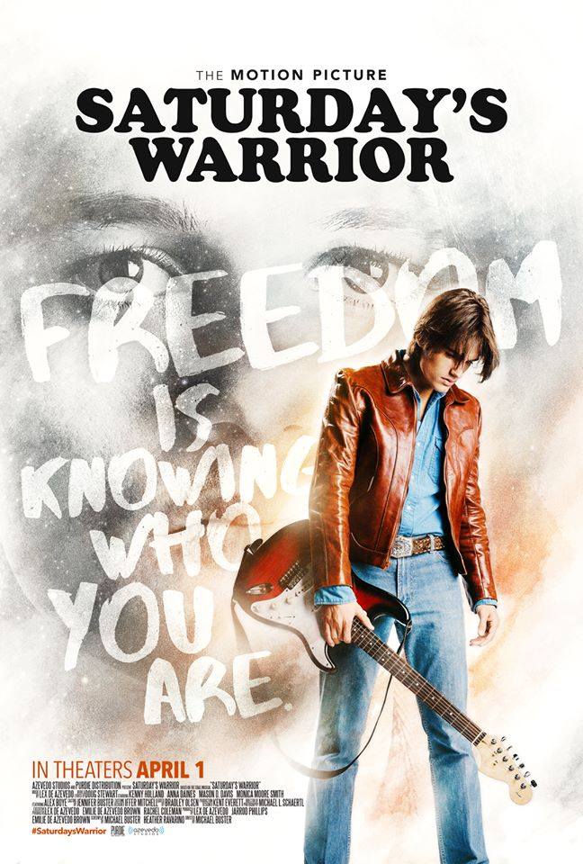 Saturday's Warrior (2016)