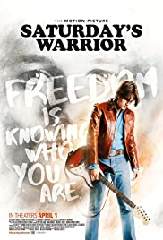 Watch Online Saturday's Warrior HD Full Movie Free