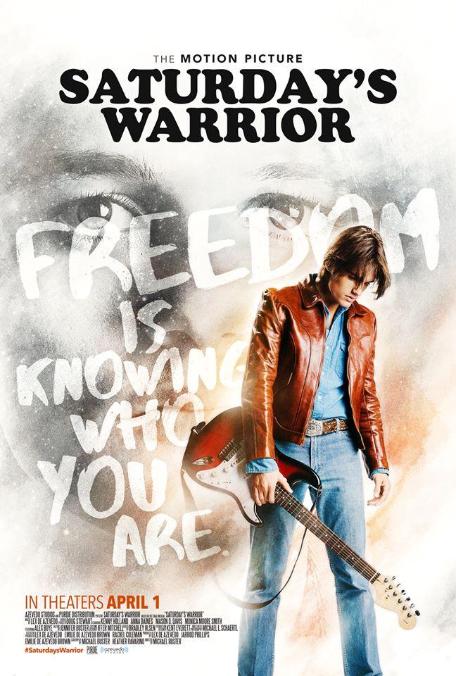 image Saturday's Warrior Watch Full Movie Free Online