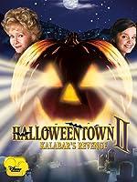 Halloweentown II Kalabar s Revenge(2001)