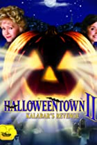 Image of Halloweentown II: Kalabar's Revenge