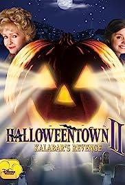 Halloweentown II: Kalabar's Revenge(2001) Poster - Movie Forum, Cast, Reviews