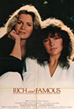 Primary image for Rich and Famous