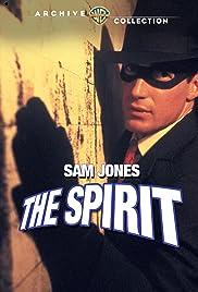 The Spirit(1987) Poster - Movie Forum, Cast, Reviews